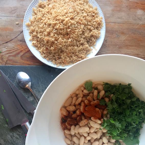 kitchenaid food processor nuts