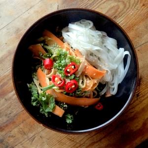 HCTB: Donal Skehan Noodle Salad
