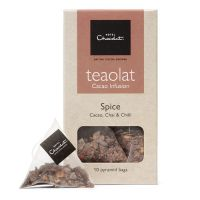 Hotel Chocolate Spice Cacao Tea