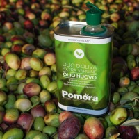 Pomora Extra Virgin Olive Oil