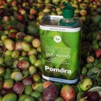 Pomora Extra Virgin Olive Oil